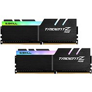 G.SKILL 16GB KIT DDR4 2400MHz CL15 Trident Z RGB for AMD