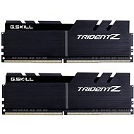G.SKILL 16 GB KIT DDR4 4600 MHz CL19 Trident Z