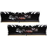 G.SKILL 16 GB KIT DDR4 2933 MHz CL16 Flare X for AMD - Operačná pamäť