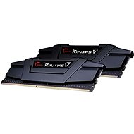 G.SKILL 16 GB KIT DDR4 3200 MHz CL16 Ripjaws V