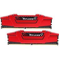 G.SKILL 16 GB KIT DDR4 3600 MHz CL19 RipjawsV - Operačná pamäť