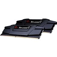 G.SKILL 32GB KIT DDR4 3200 MHz CL16 Ripjaws V - Operačná pamäť