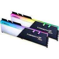 G.SKILL 64GB KIT DDR4 3600MHz CL18 Trident Z RGB Neo for Ryzen 3000 - Operačná pamäť