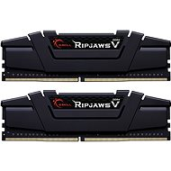 G.SKILL 64GB KIT DDR4 4000MHz CL18 RipjawsV - RAM