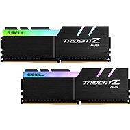 G.SKILL 64GB KIT DDR4 4000MHz CL18 Trident Z RGB - RAM