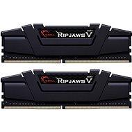 G. SKILL 16GB KIT DDR4 3600MHz CL16 Ripjaws V - RAM
