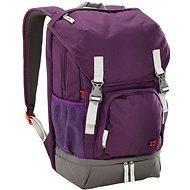 """WENGER Jetty 15,6"""" fialový - Batoh na notebook"""