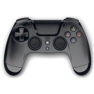 Gamepad Gioteck VX-4 gamepad PS4/PC čierny