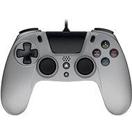 Gioteck VX-4 gamepad PS4 titánový - Gamepad
