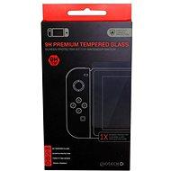 Gioteck ochranné sklo na Nintendo Switch
