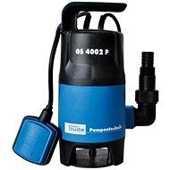 Güde GS 4002 P - Čerpadlo na vodu