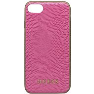 Guess Python pre Apple iPhone 7/8 Pink