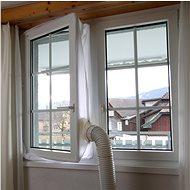 GUZZANTI GZ 901 - Tesnenie okien pre mobilné klimatizácie