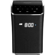 Panasonic SC-ALL2EG-K čierny - Bluetooth reproduktor