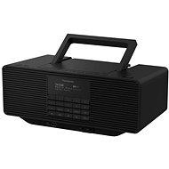 Panasonic RX-D70BT - Rádiomagnetofón