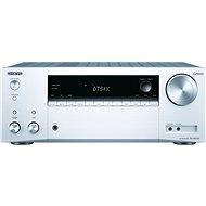 ONKYO TX-NR575E stříbrný - AV receiver