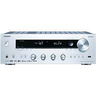 ONKYO TX-8270 strieborný - Stereo Receiver
