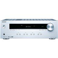ONKYO TX-8220 strieborný - HiFi receiver