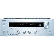 ONKYO TX-8250 strieborný - Stereo Receiver