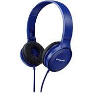 Panasonic RP-HF100E-A modrá - Slúchadlá