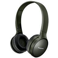 Panasonic RP-HF400 zelené - Bezdrôtové slúchadla