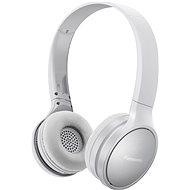 Panasonic RP-HF400 biele - Bezdrôtové slúchadlá