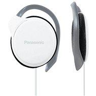 Panasonic RP-HS46E-W biele - Slúchadlá