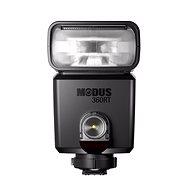 Hähnel Modus 360RT Nikon - Externý blesk