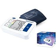 Veroval Compact digitálny tonometer v darčekovom balení - Tlakomer