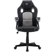 Havit Gamenote GC939, čierno-sivá - Herná stolička