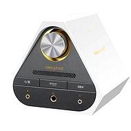 Creative SOUND BLASTER X7 White - Limited Edition - Externá zvuková karta