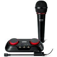 Creative SOUND BLASTER R3 + 2x Microphone - Externá zvuková karta
