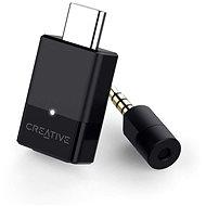 Bluetooth adaptér Creative BT-W3