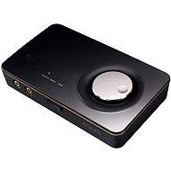 ASUS Xonar U7 - Zvuková karta