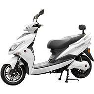 HECHT Elektroskúter - Elektrická motorka