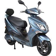HECHT EQUIS modrá - Elektrická motorka