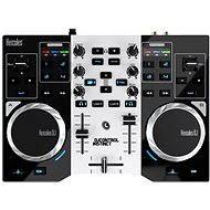 HERCULES DJ Control Instinct S series - Mixážny pult