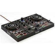 Hercules DJ Control Inpulse 200 - Mixážny pult