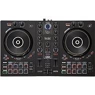Hercules DJ Control Inpulse 300 - Mixážny pult
