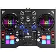 HERCULES DJ Control Instinct P8 - Mixážny pult