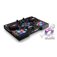 HERCULES DJ Control Instinct P8 Party Pac - Mixážny pult