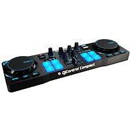 HERCULES DJ Control Compact - DJ kontrolér