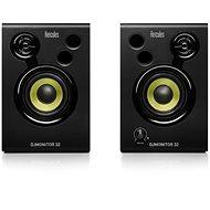 Hercules DJ Monitor 32 - Reproduktory