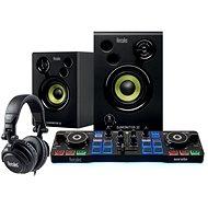Hercules DJ Starter Kit se Serato DJ Lite - Set