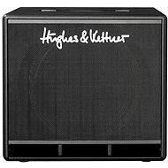 Hughes & Kettner Black Spirit TS 112 Pro - Reprobox