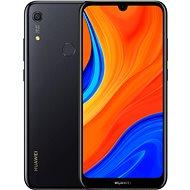 Huawei Y6s čierny - Mobilný telefón