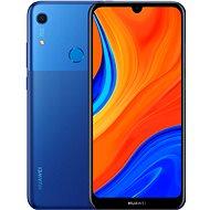 Huawei Y6s modrý - Mobilný telefón