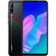Huawei P40 Lite E čierny - Mobilný telefón