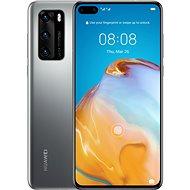 Huawei P40 sivý - Mobilný telefón
