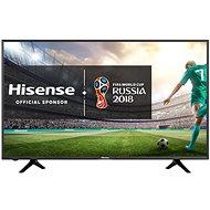 "43"" Hisense H43N5300 - Televízor"